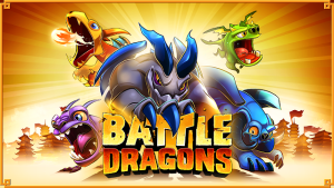 Battle-Dragons - Games similar to Clash of Clans