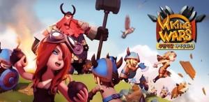 vikingwars - Games similar to Clash of Clans
