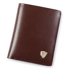 Bostanten Leather Wallet - best leather wallets for men