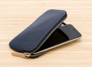 Bellroy Phone Wallet for men
