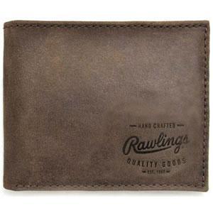Rawlings Bifold - wallet for men