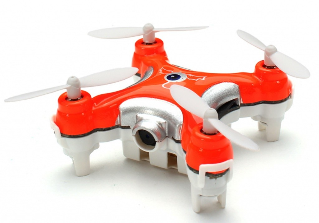 Cheerson CX-10C - Best Mini Quadcopter with Camera