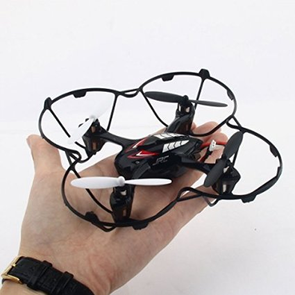 Best Mini Quadcopter with Camera