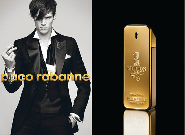 1MILLION - Best Perfume for Men