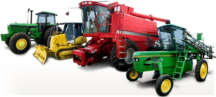 Agricultural Machinery And Equipment : Most profitable farming business ideas in quick