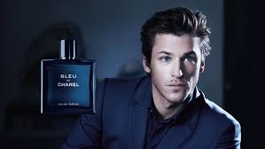 Blue De Chnel - Best Men's Perfume