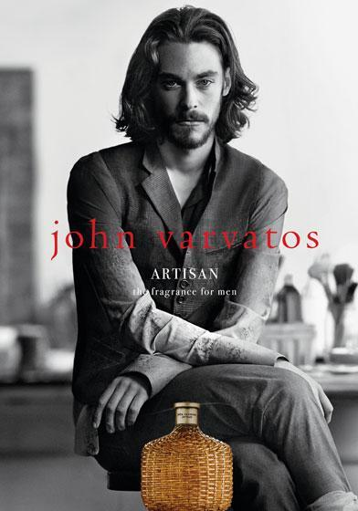 John Varvatos Artisan - Men's Best Perfume