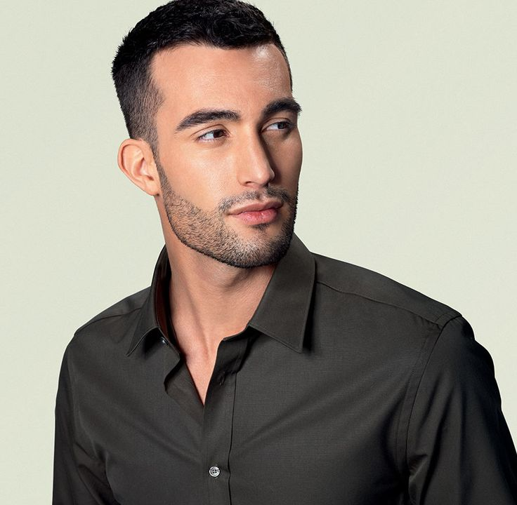 Surprising Top 10 Amazing Mens Hairstyle With Beard Combination Quick Top Tens Short Hairstyles Gunalazisus