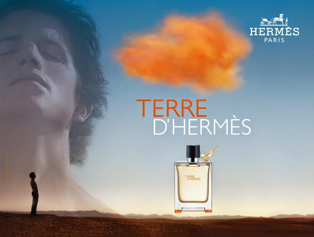 Terre d'Hermes- Best Perfumes for Men