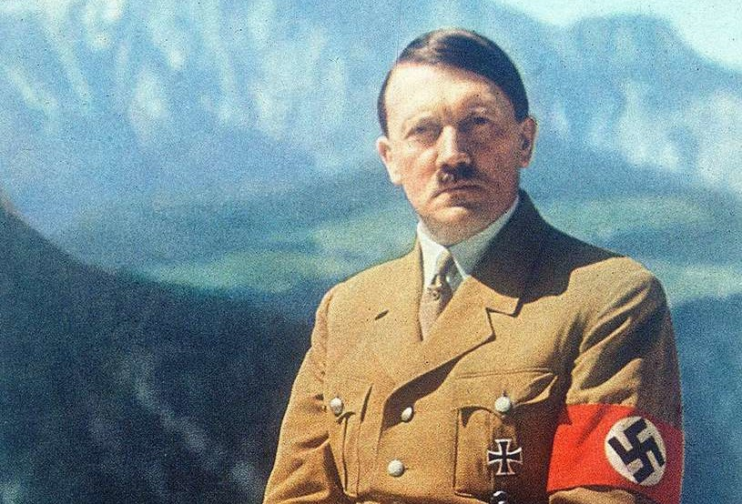 Adolf Hitler - Famous Person With BPD