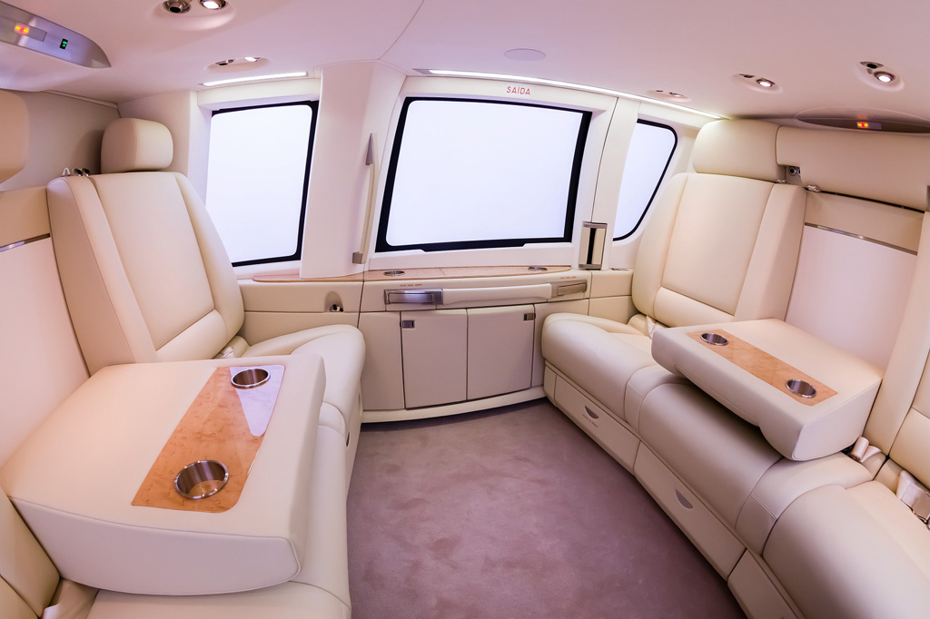 10 Super Amazing Personal Helicopters For The Uber Rich
