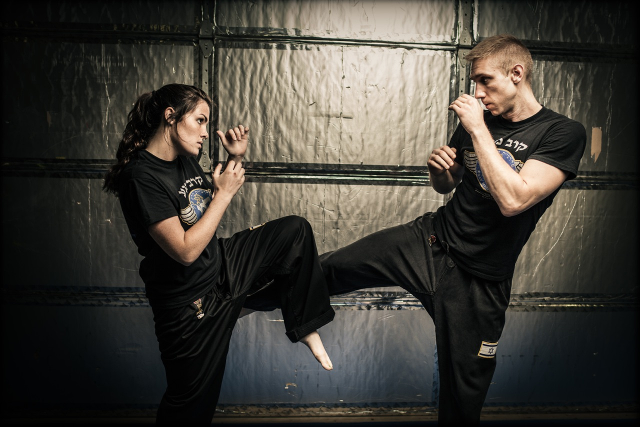 Krav Maga - Best Martial Arts for Street Fighting