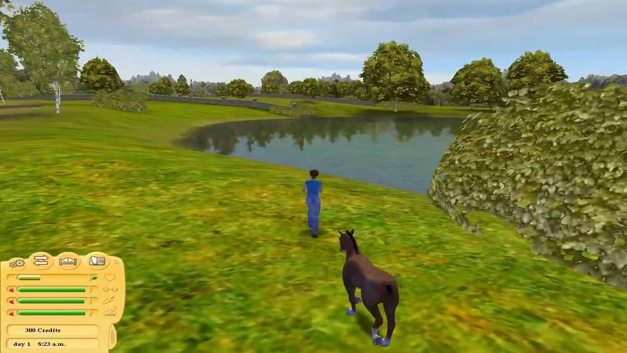 lets-ride-champions-collection-horse breeding game