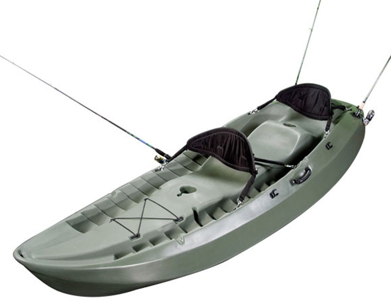 10 Best Fishing Kayaks Under 1000 Quick Top Tens