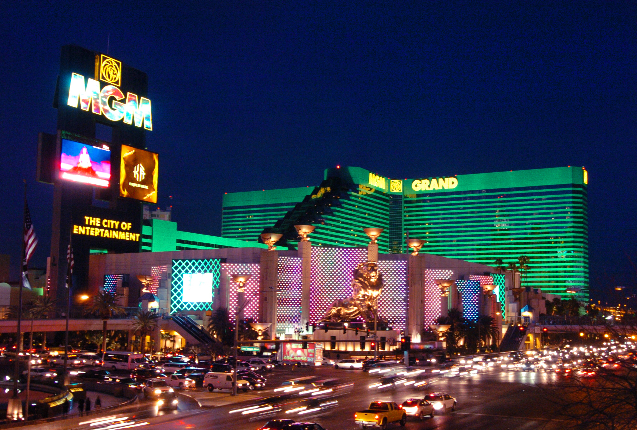 luxor resort & casino las vegas