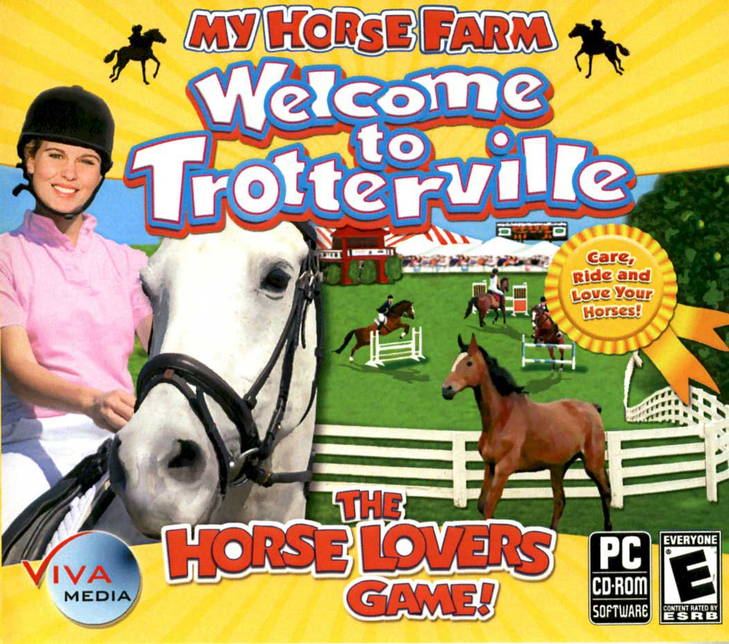 my-horse-farm-horse breeding game