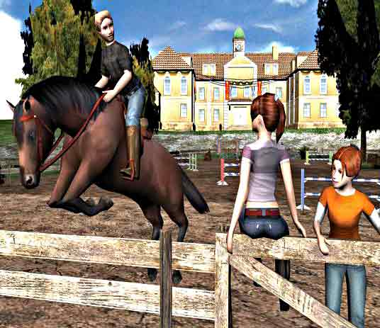 riding-academy-1-horse breeding game