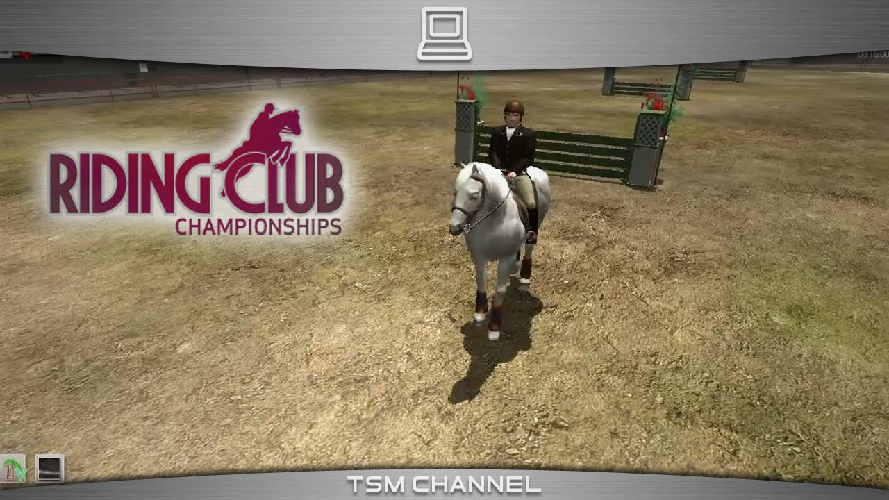 riding-club-championship-horse breeding game