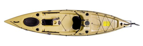 riot-kayaks-escape-12-angler-sit-on-top-flatwater-fishing-kayak