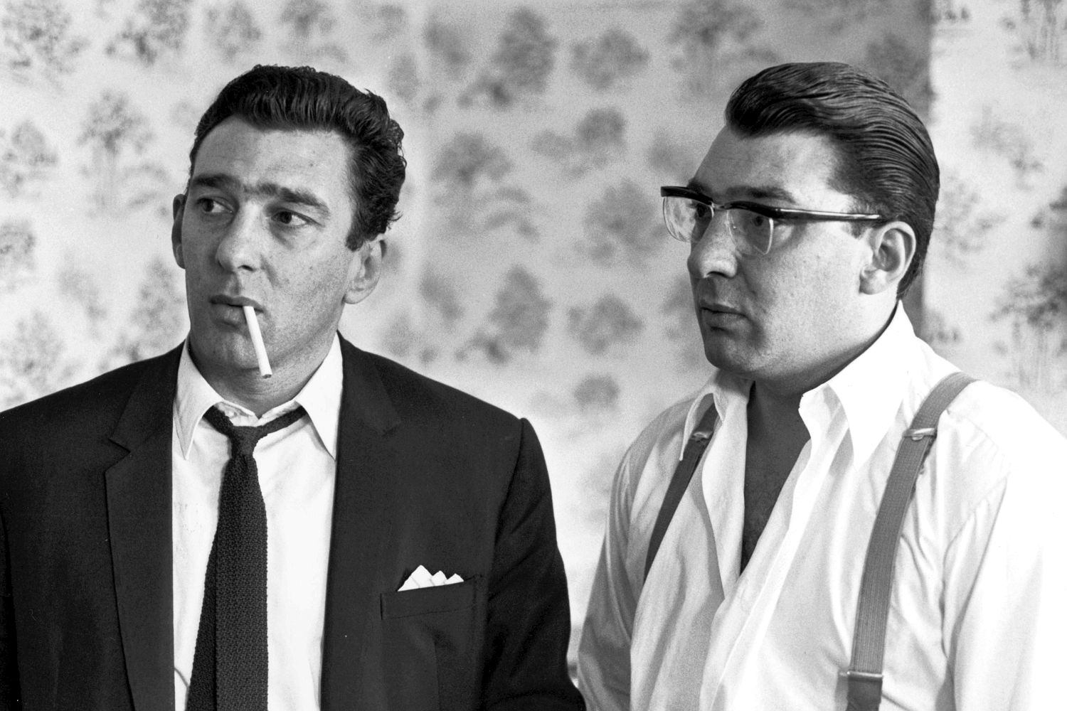 the-kray-brothers-famous gangsters