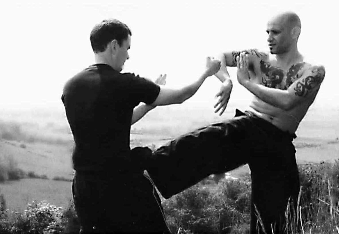 Wing Chun - Best Martial Arts