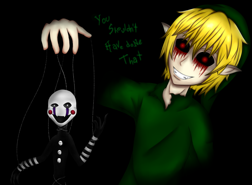 most popular creepypasta story