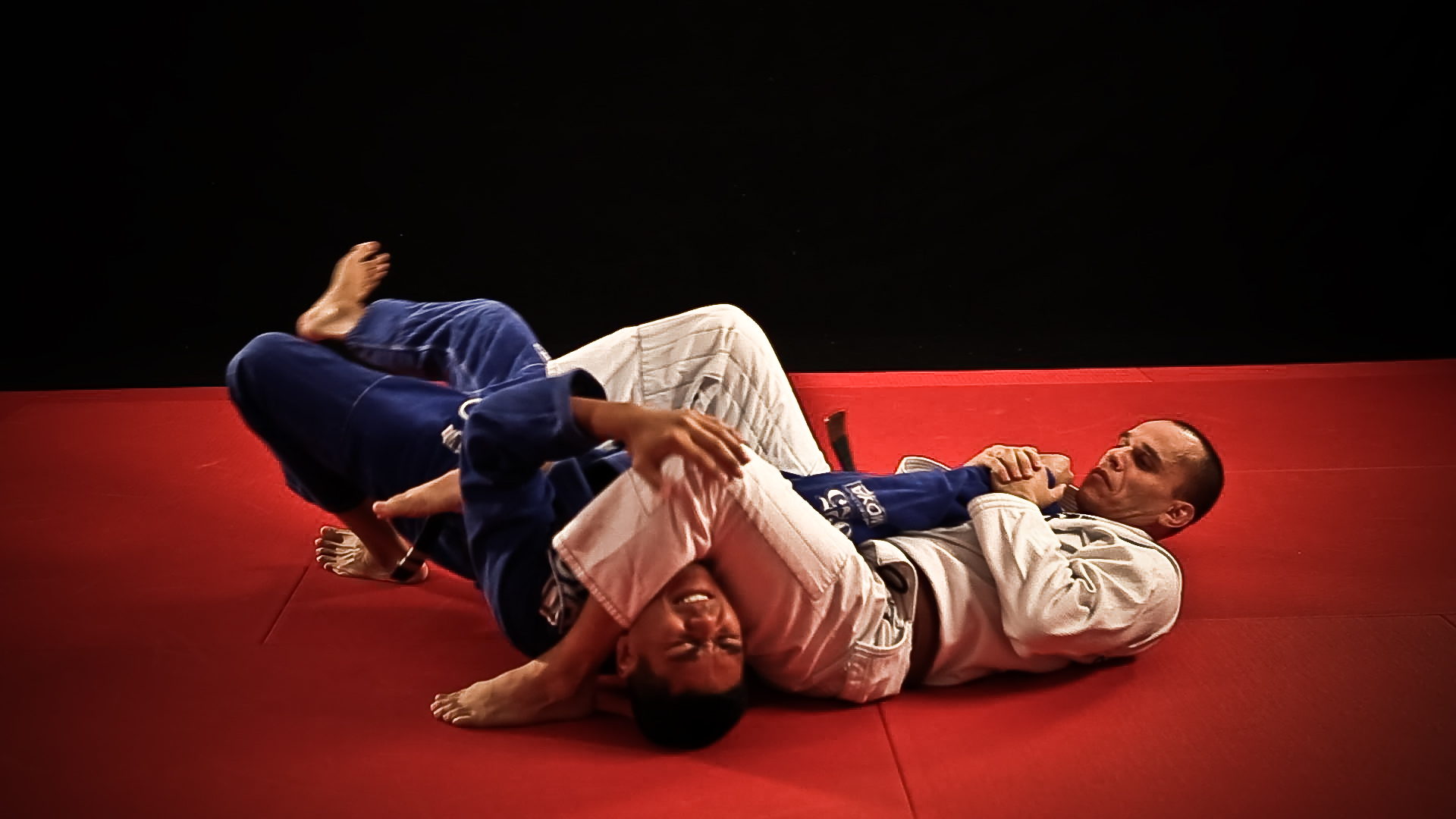 Brazilian-jiu-jitsu - Best Martial Arts for Street Fighting