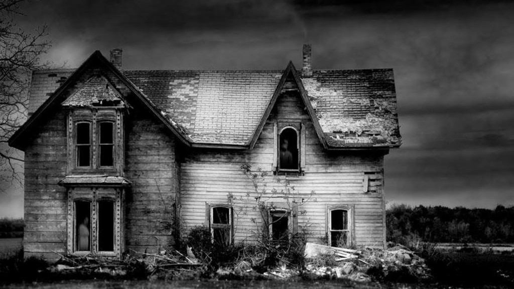 No End House - Most popular creepypasta short stories