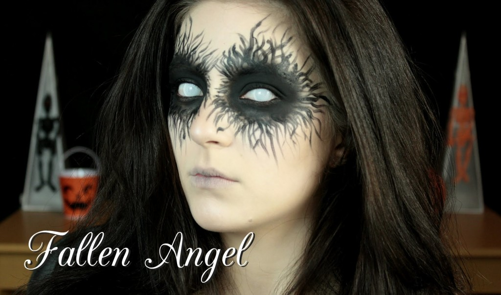 Fallen Angel - Most popular creepypasta story