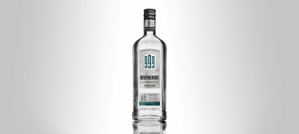 999 Herbal Flavored