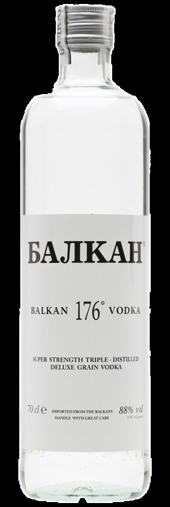 Balkan 176