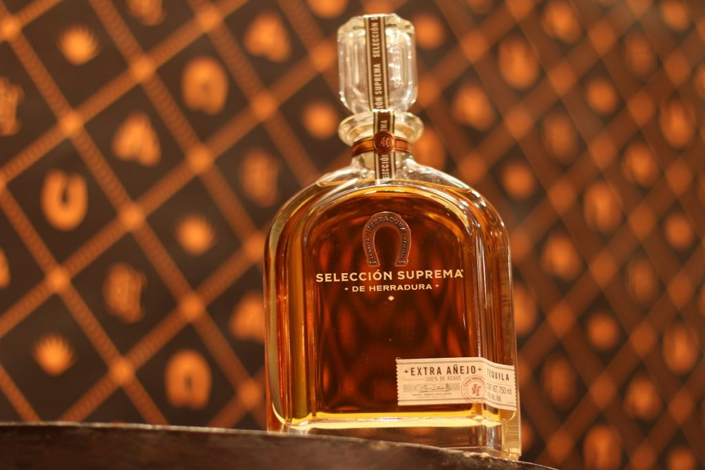 Casa Herradura Seleccion Suprema-Most Expensive Tequila