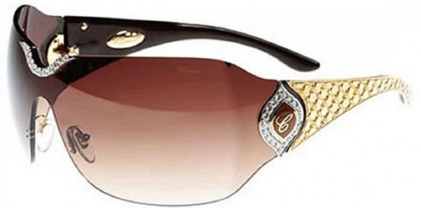 most expensive sunglasses in the world -Chopard De Rigo Vision