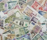 Most Valuable Currencies