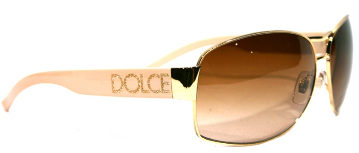 Dolce and Gabbana DG2027B - most expensive sunglasses in the world