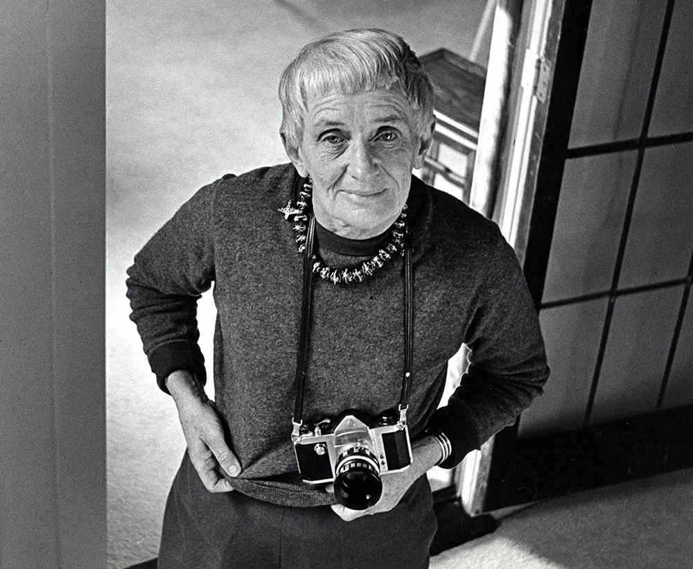 Dorothea Lange -best portrait photographers