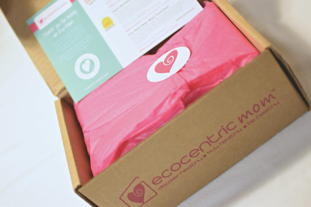 Ecocentric Mom-Subscription Box for Women