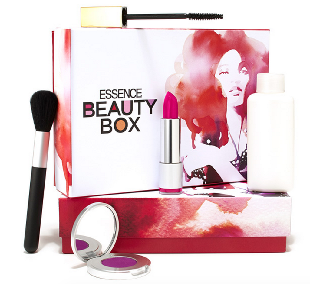 Essence Beauty Box--Subscription Box for Women