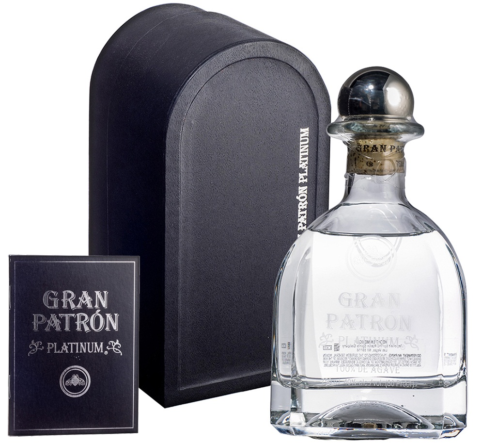Most Expensive Tequila-Gran Patron