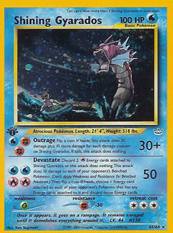 Holofoils First Edition- rare pokemon cards