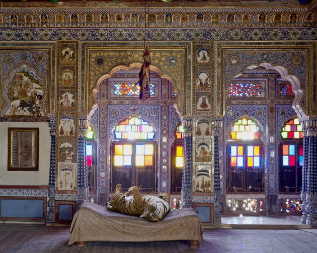 mehrangarh_interior