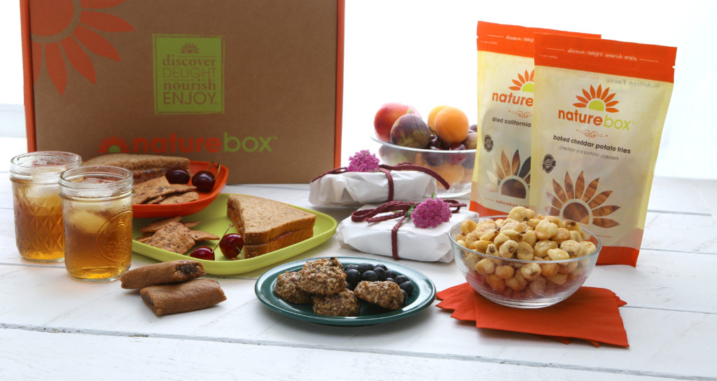 Naturebox-Subscription Box for Women