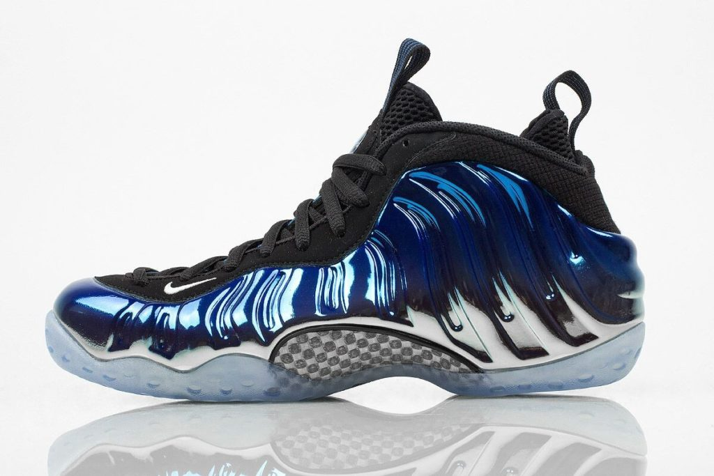 Nike Air Foamposite - most expensive shoes for men