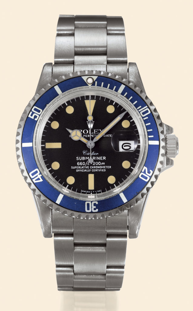 Most Expensive Rolex Watches for Men - Rolex submariner