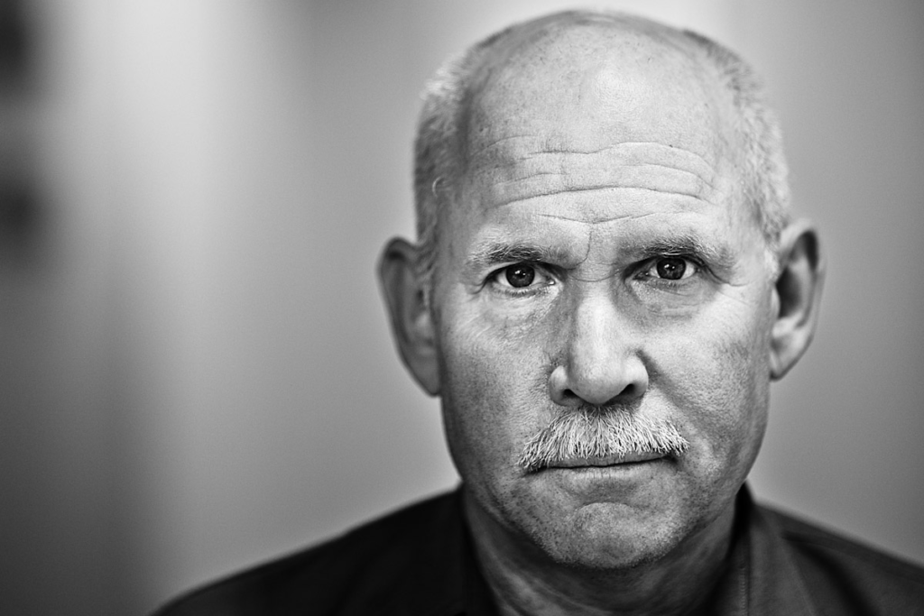 Steve McCurry -best portrait photographers