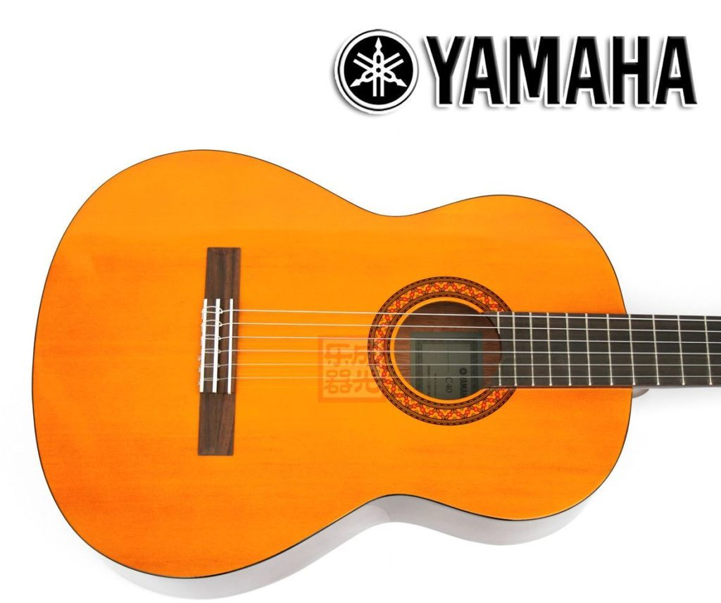 Yamaha - guitar brands