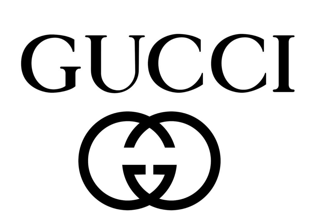 Gucci - expensive fashion brands