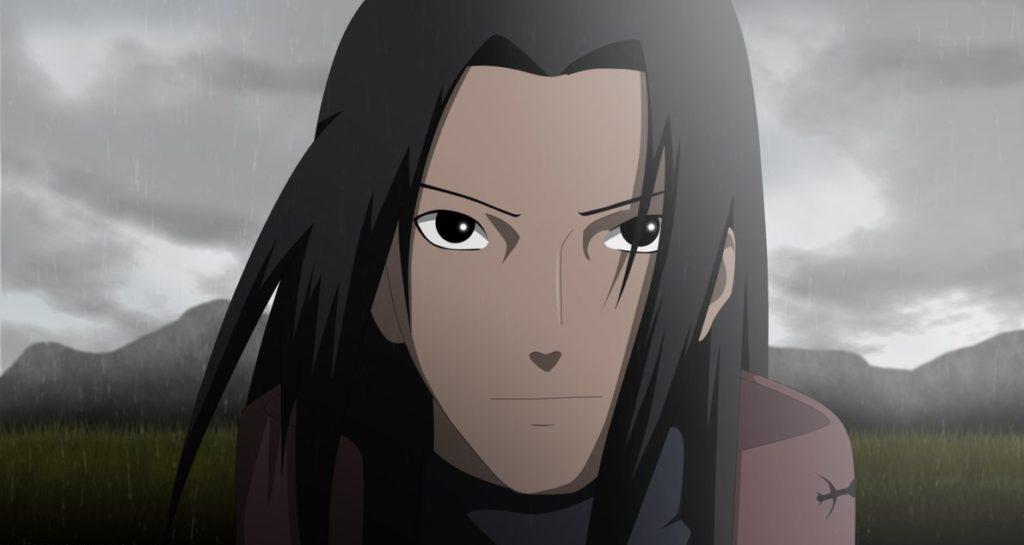 Hashirama Senju -naruto main characters