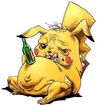 Pokemon drinking games for 2 people