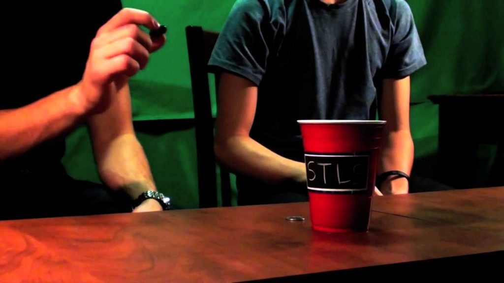 Quarters - drinking games for 2 Players
